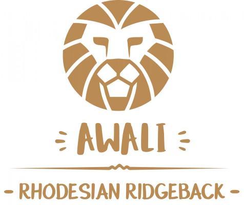 Afficher le site de l'élevage Awali Rhodesian Ridgeback
