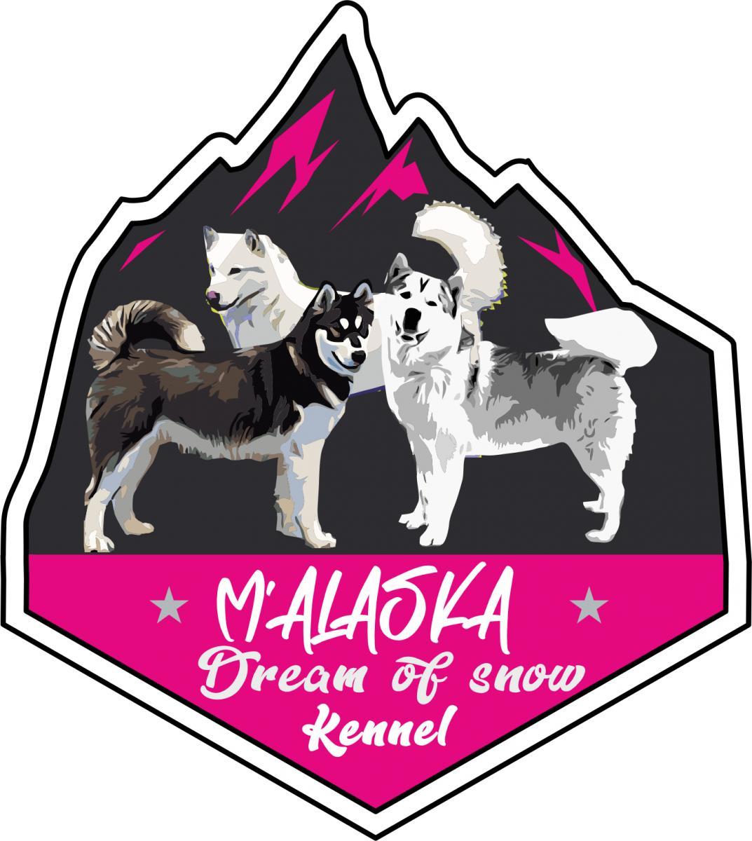 M'alaska Dream Of Snow