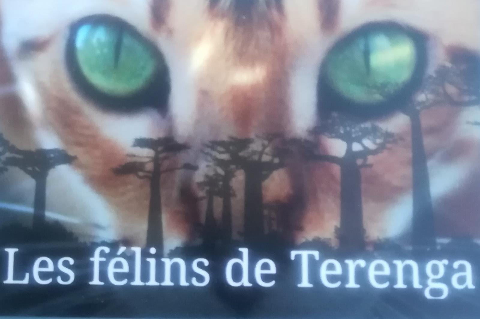 Les Félins De Terenga